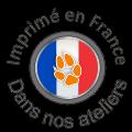 Imprimeur textile en France dans nos ateliers