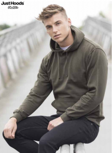 Produits standards - Sweat capuche